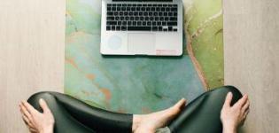 Yoga en ligne : Nos ateliers et retraites