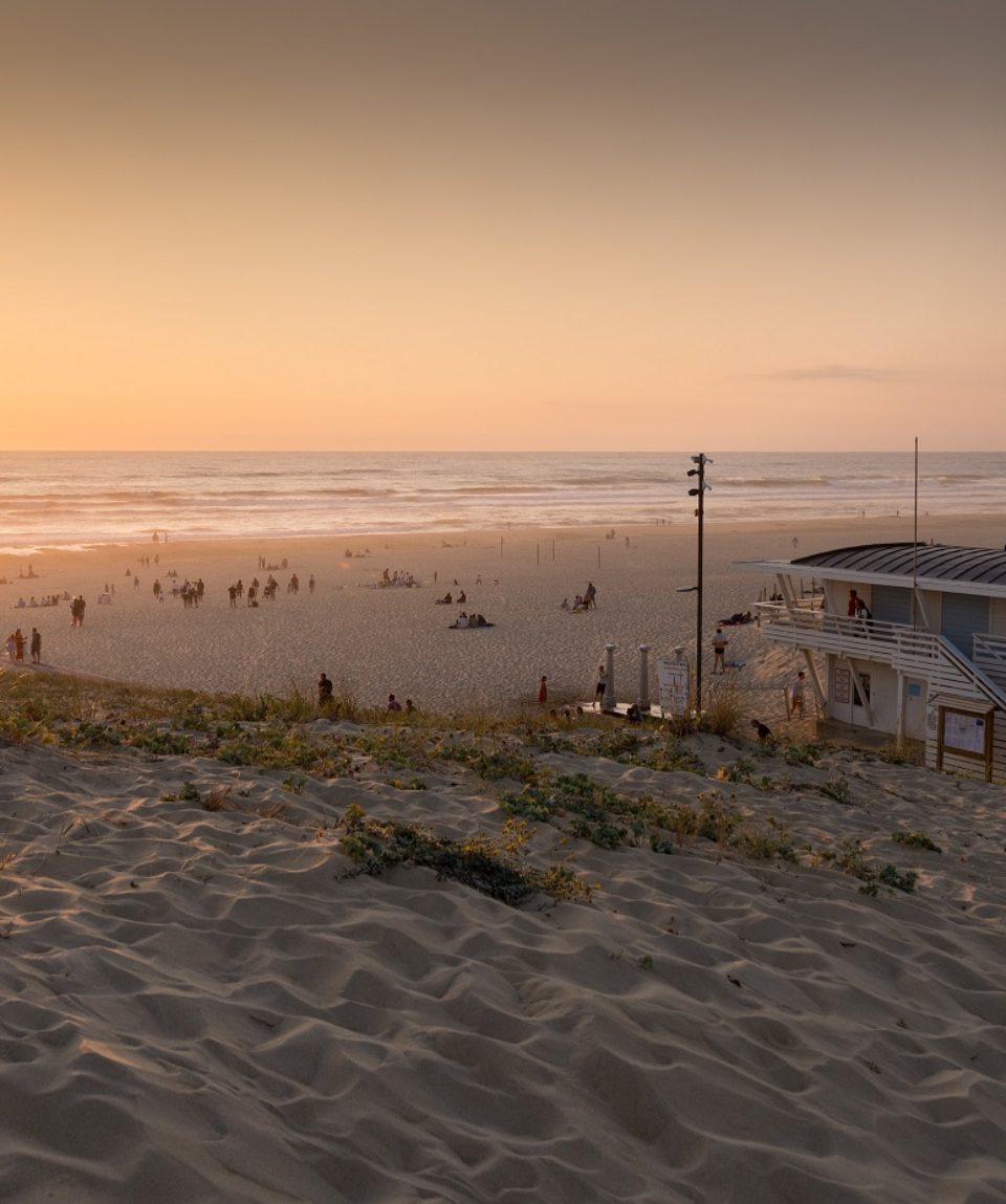 coucher-de-soleil-plage-de-surf