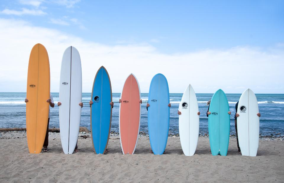 types-planches-surf