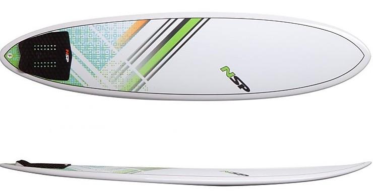 planche-surf-modèles-funboard