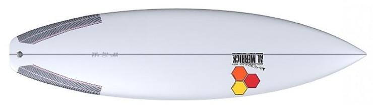 planche-surf-modèles-shortboard