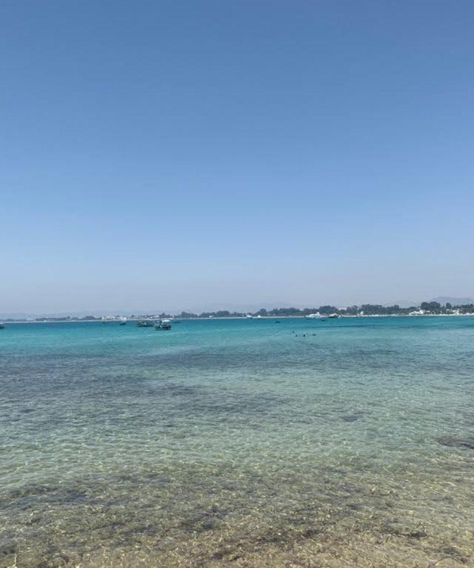 Hammamet-plage