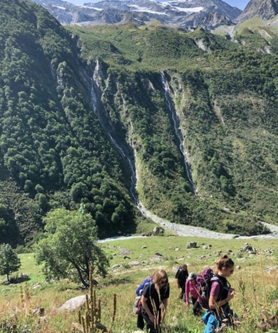 cascade-montagne