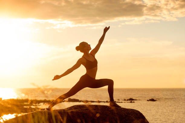 weekend ressourçant de yoga et méditation à Hammamet