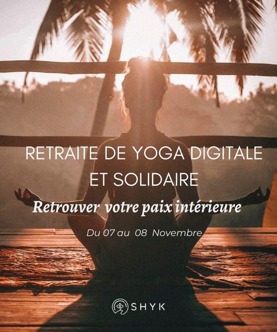 retraite digitale