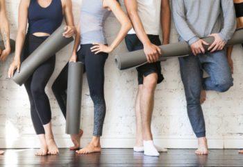 Differents type de yoga