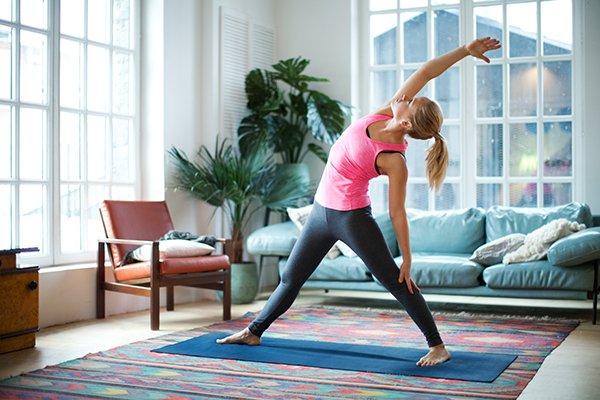 Qu'est ce que le yoga