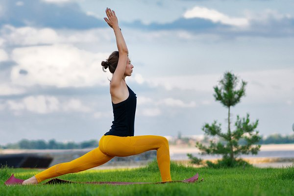 Les 5 éléments et le yoga