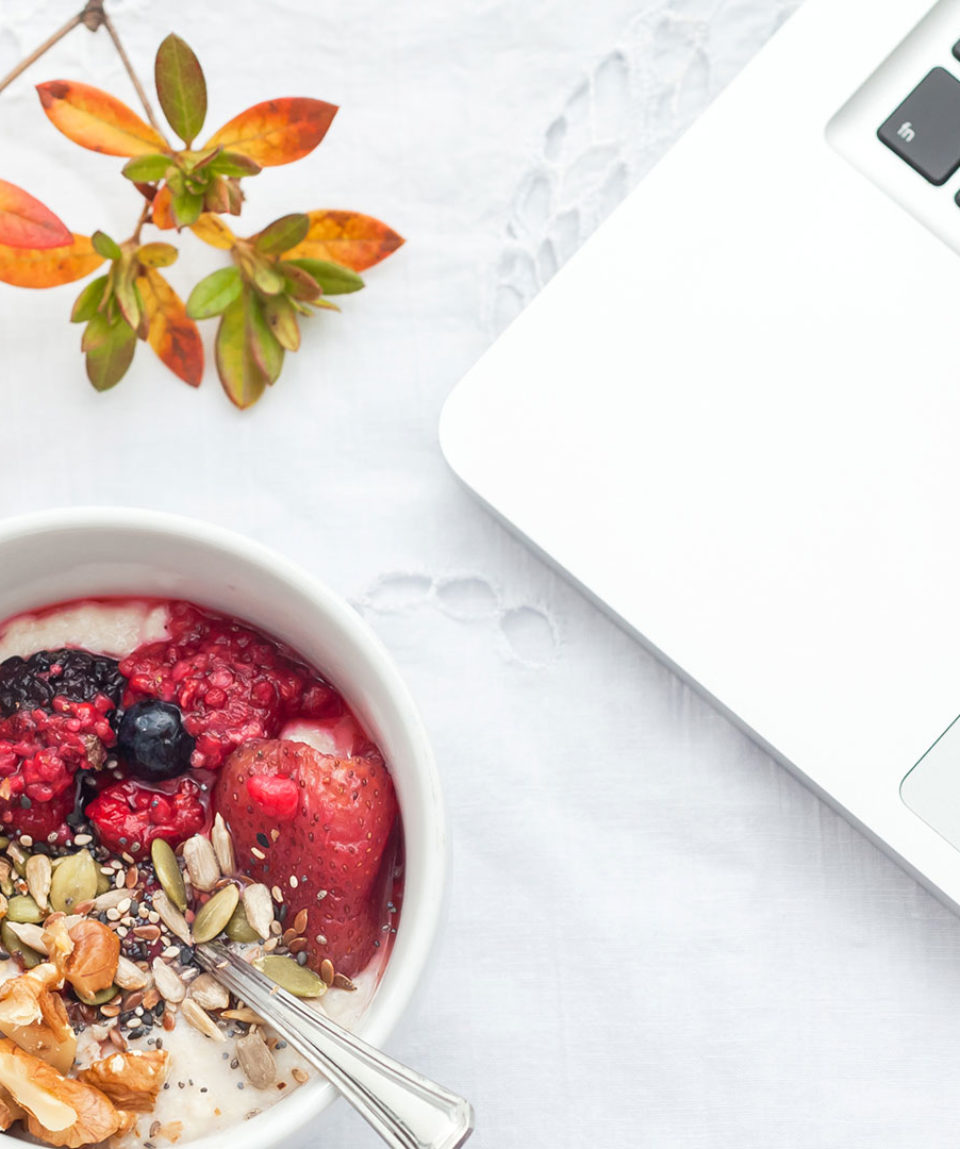 food online class