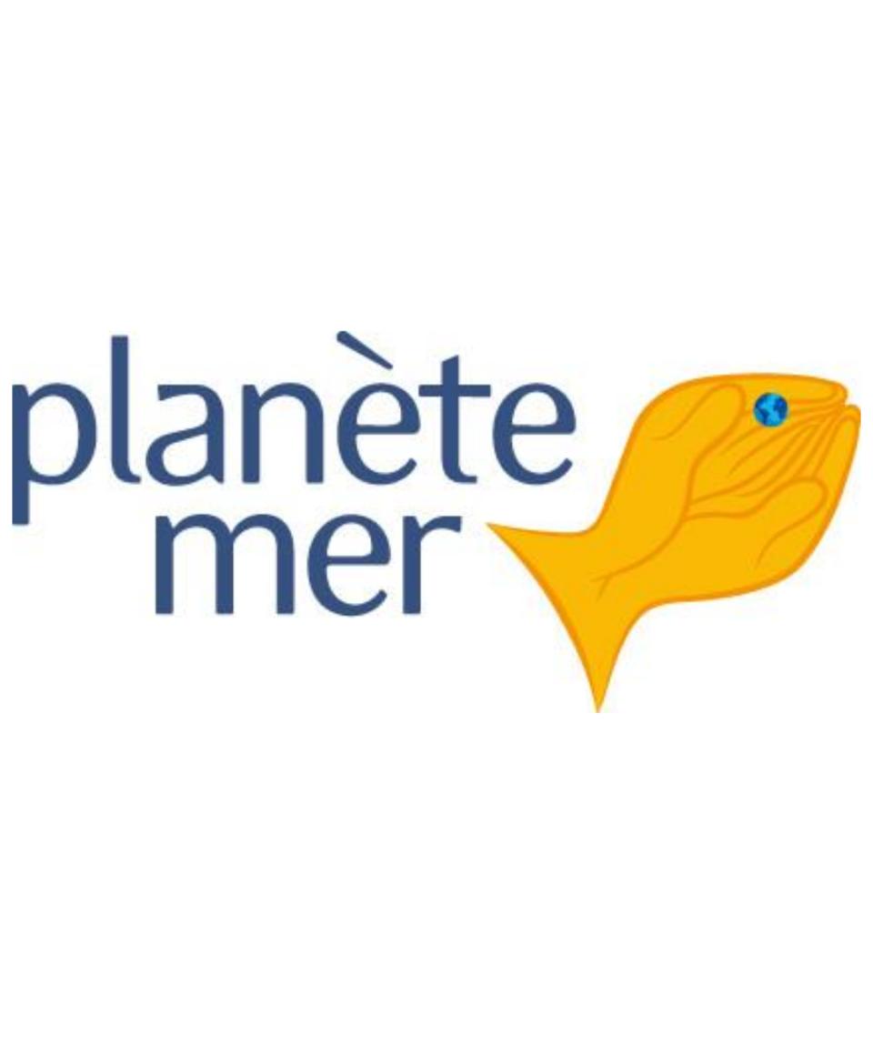 logo planete mer
