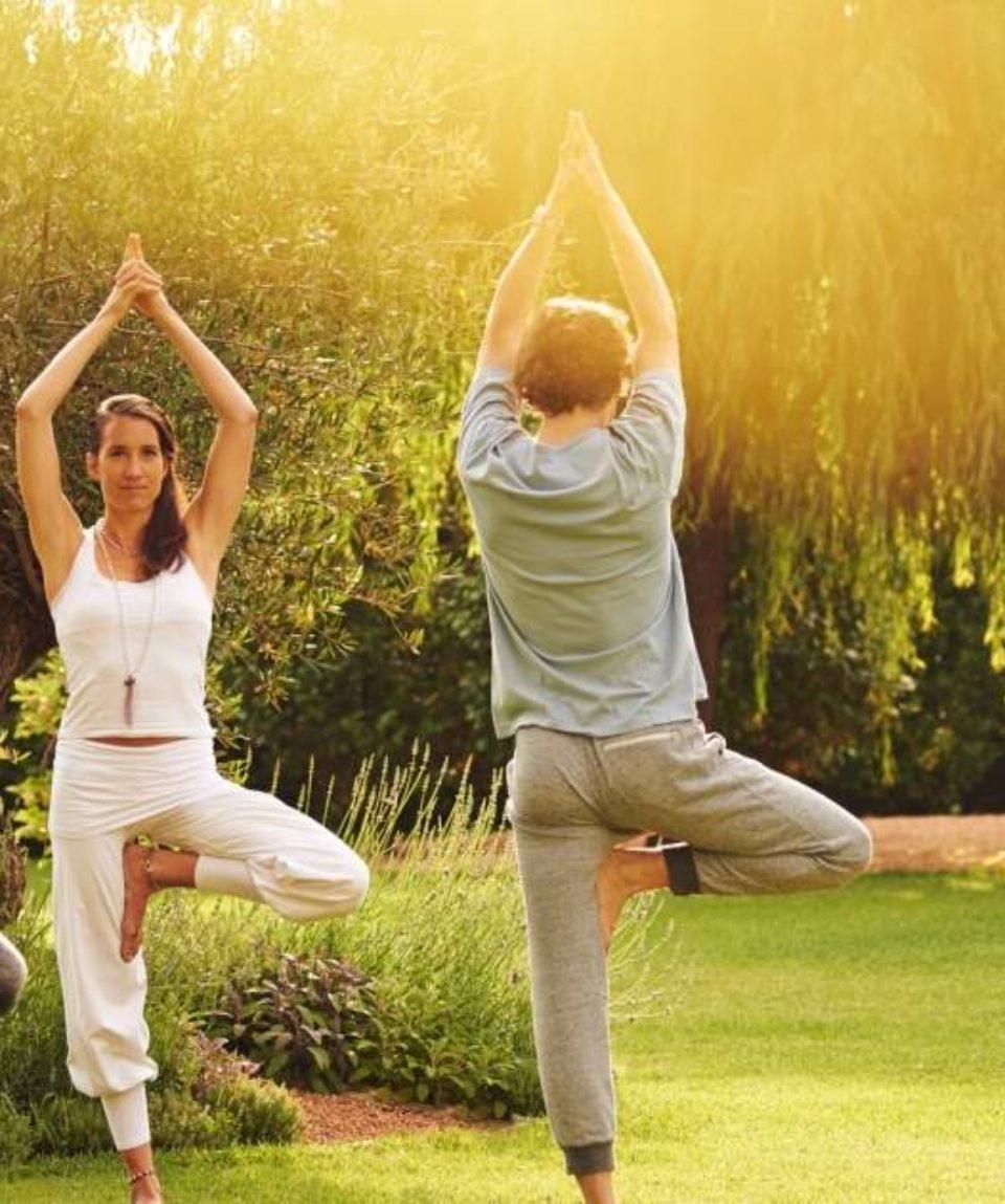 yoga-garden
