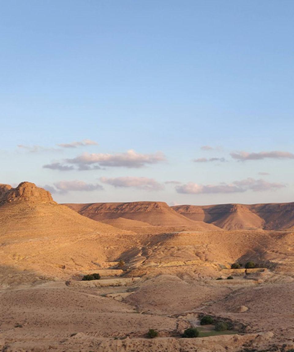 sahara-paysage-désertique