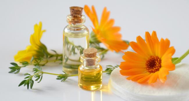 huile essentiels naturopathie