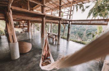 Détente à Bali