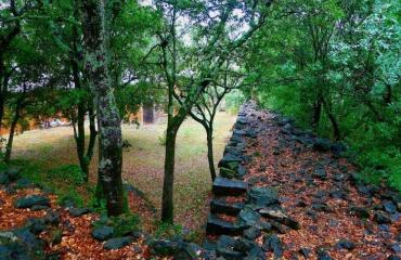 Jardin de l'Arcanel