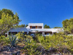 Villa Vora Mar à Ibiza
