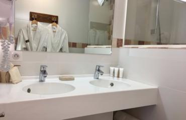 Salle de bain Le Cocoon