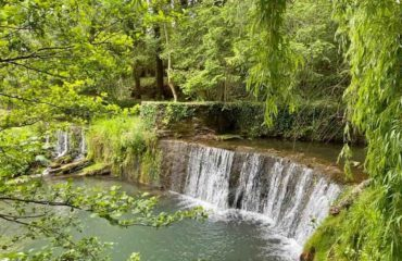 stage yoga & escalade - Ardèche (4)