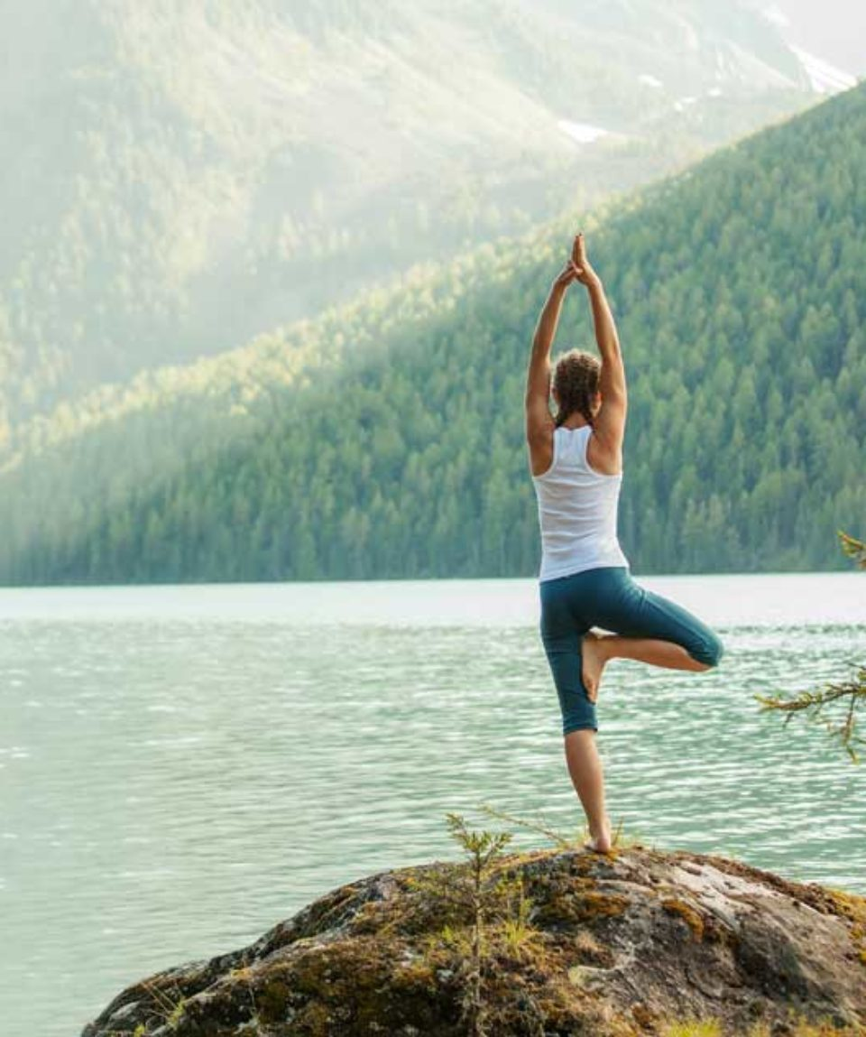yoga vosges