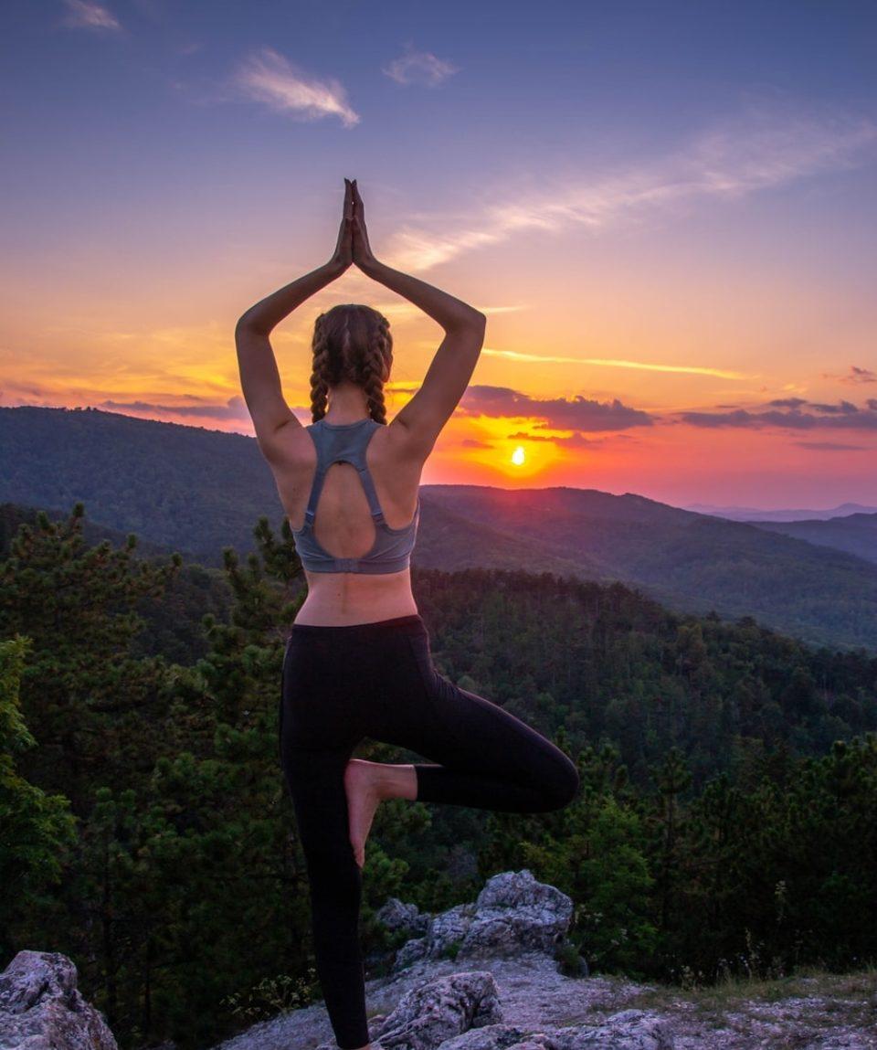 Stage Kundalini Yoga & Méditation en Ardèche