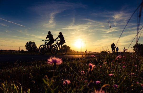 séjour yoga et vélo Landes