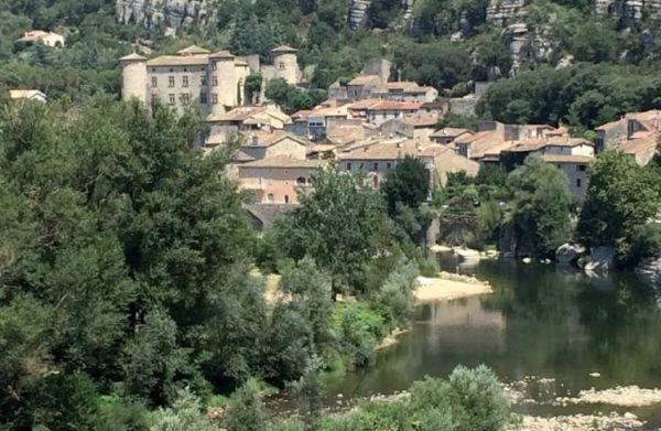 Vogue ville d'Ardèche